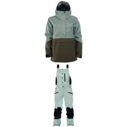 Saga Rogue Anorak Jacket ​+ Bib Pants - Women's