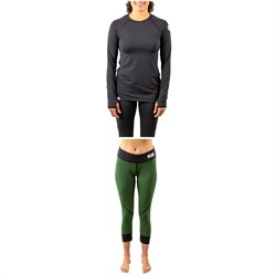 Corbeaux Raven Tunic Top ​+ Centennial Pants - Women's