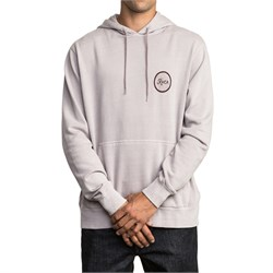 RVCA PTC Pigment Pull-Over Hoodie