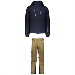 Obermeyer Foundation Jacket ​+ Orion Pants