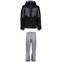 Obermeyer Charger Jacket + Force Pants