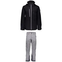 Obermeyer Foraker Jacket + Force Pants