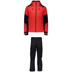 Obermeyer Foundation Jacket + Force Pants