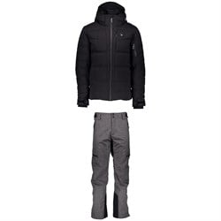 Obermeyer Maxon Down Jacket ​+ Orion Pants