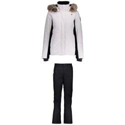 Obermeyer Tuscany II Jacket - Women's + Malta Pants - Women's