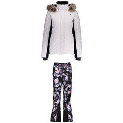 Obermeyer Tuscany II Jacket - Women's ​+ Malta Pants - Women's
