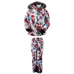 Obermeyer Tuscany Jacket - Women's + Malta Pants - Women's