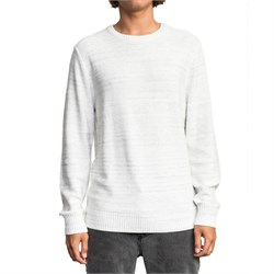 RVCA Man Up Crew Sweater