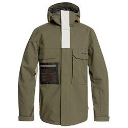 DC Defiant Jacket