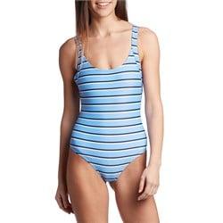 SISSTR Get In Line One-Piece Swimsuit - Women's