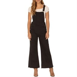 Sisstrevolution Overall Good Vibes Overalls - Women's