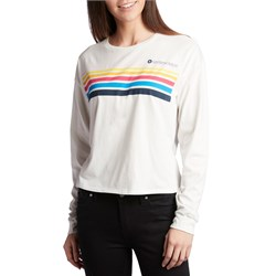 Sisstrevolution Retro Evolution Long-Sleeve T-Shirt - Women's