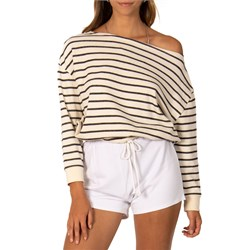 Sisstrevolution Brush It Off Pullover - Women's