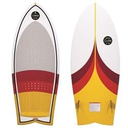 Connelly Cuda Wakesurf Board