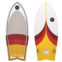 Connelly Cuda Wakesurf Board 2019