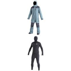 Airblaster Beast Suit + Classic Ninja Suit