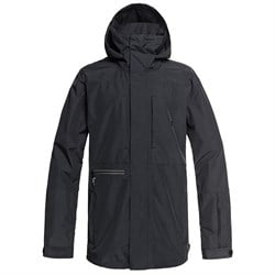DC Command Jacket