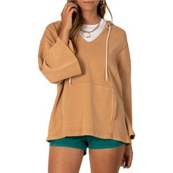 Sisstrevolution Frillin It Hoodie - Women's