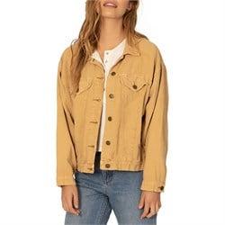 SISSTR Strummin Cords Jacket - Women's