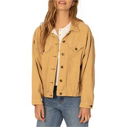 Sisstrevolution Strummin Cords Jacket - Women's