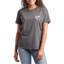 Sisstrevolution Fins For Days T-Shirt - Women's