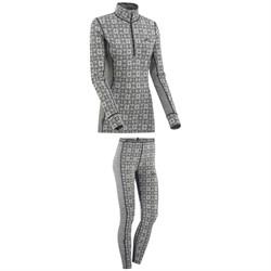 Kari Traa Rose Half-Zip Top + Pants - Women's