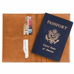 ABLE Alem Passport Wallet