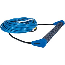 Proline Team Handle ​+ 80 ft Dyneema Mainline Package