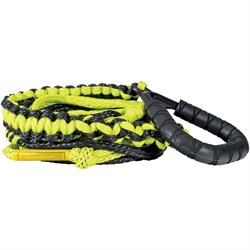Proline D-Shaped Pro Handle ​+ 30 ft Surf Rope