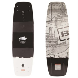 Byerly Wakeboards Brigade Wakeboard