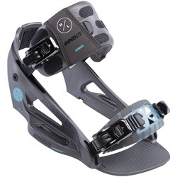 Hyperlite System Lowback Wakeboard Bindings