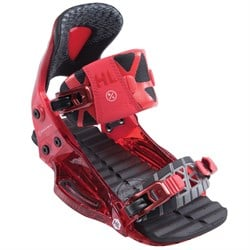 Hyperlite The System Pro Wakeboard Bindings