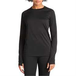 evo Ridgetop Polartec® Power Grid™ Midweight Crew Top - Women's