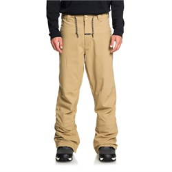 DC Relay Pants