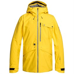 Quiksilver Snow SpinDye® Jacket