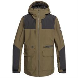 Quiksilver Arrow Wood Jacket