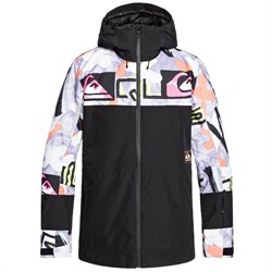 Quiksilver Sycamore Anniversary Jacket