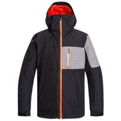 Quiksilver Mission Plus Jacket