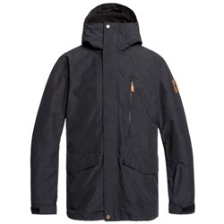 Quiksilver Mission 3-in-1 Jacket