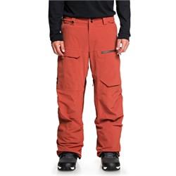 Quiksilver TR Stretch Pants