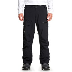 Quiksilver Utility Short Pants