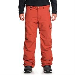 Quiksilver Porter Pants
