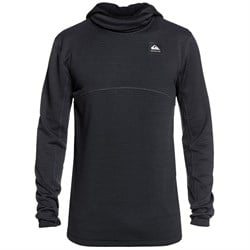 Quiksilver TR Log Hooded Fleece