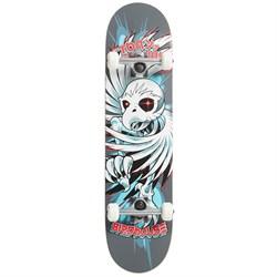 Birdhouse TH Spiral Grey 7.75 Skateboard Complete