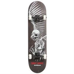 Birdhouse TH Full Skull 7.5 Skateboard Complete