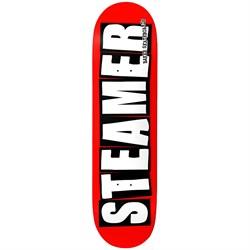 Baker Brand Logo Elissa 8.0 Skateboard Deck