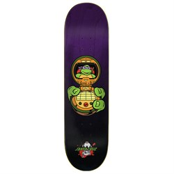 Santa Cruz TMNT Donatello 8.125 Skateboard Deck