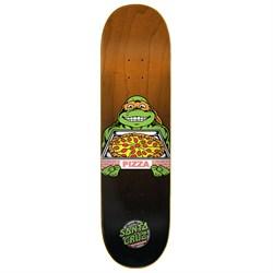 Santa Cruz TMNT Michelangelo 8.0 Skateboard Deck