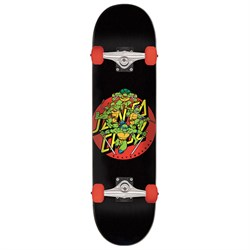 Santa Cruz TMNT Turtle Power 8.0 Skateboard Complete