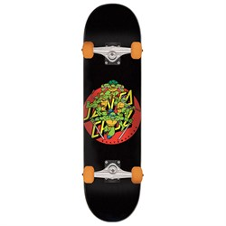 Santa Cruz TMNT Turtle Power 7.75 Skateboard Complete